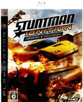 Stuntman Ignition - Thq
