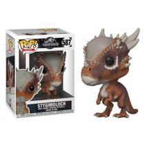 Stygimoloch 587 - Jurassic World - Funko Pop -
