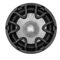 sub 12 polegadas grave potente bravox black uxp12 d4 500 watts bobina dupla 4+4 ohms - Kit de Produtos