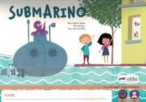 Submarino - libro del alumno con audio descargable - Edelsa