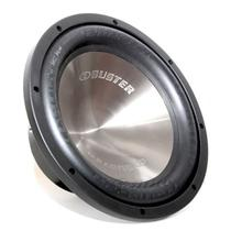 Subwoofer 10 H-Buster 300W RMS 2x4 ohms Linha Fighter -