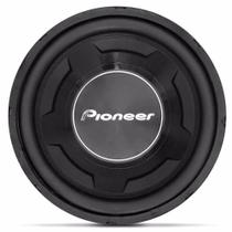 """Subwoofer 12"""" Pioneer TS-W3090BR - 600W RMS 4 ohms -"""