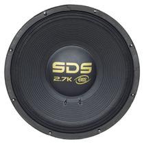 Subwoofer 15'' Eros E-15 SDS 2.7K - 1350 Watts RMS -