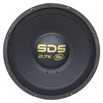 Subwoofer 15 Eros E-15 SDS 2.7K - 1350 Watts RMS