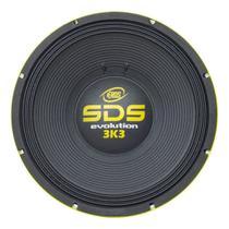 Subwoofer 15  Eros E-15 SDS 3K3 Evolution - 1650 Watts RMS - 4 Ohms -