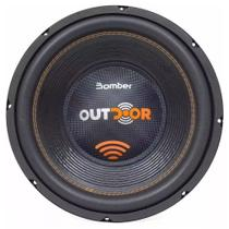 Subwoofer Bomber Outdoor 12 Pol 500w Rms 4 Ohms -
