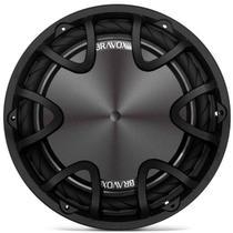 Subwoofer Bravox Premium Plus 12 Polegadas 220W RMS 8 Ohms Bobina Dupla -