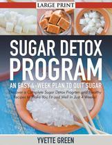 Sugar Detox Program - Cedric dufay