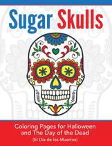 Sugar Skulls - Blue ivy press, llc