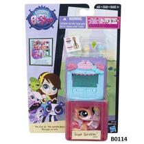Sugar Sprinkles / B0115 - Hasbro