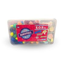 Sugar Survival Kit - Candy in box