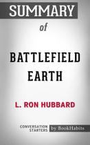 Summary of battlefield earth by l. ron hubbard  - Kobo Editions