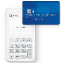 sumup on chip 3G gratuito -