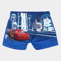 Sunga Infantil Tip Top Boxer Carros -