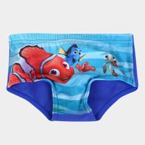 Sunga Infantil Tip Top Nemo -