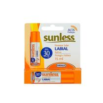 Sunless Fps30 Protetor Labial C/ Blister -