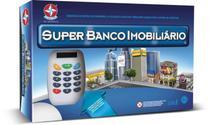 Super banco imobiliário com cartão credito - Estrela