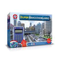 Super Banco Imobiliario - Estrela -