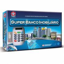 Super Banco Imobiliário - Estrela -