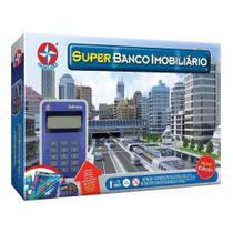 Super banco imobiliario - Estrela