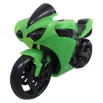 Super bike zr1 - Adijomar
