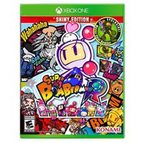 Super Bomberman R   Xbox One - Konami