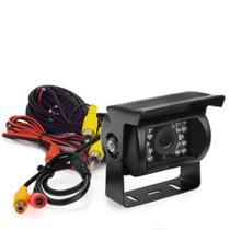 Super Camera De Re Regulavel Para Caminhoes E Utilitarios Infravermelho-pi0054 Pi0054 - Winnparts