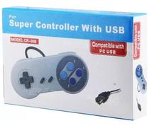Super Controller With Usb Cr008