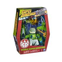 Super Dinossauro Deluxe Articulado - Mutikids