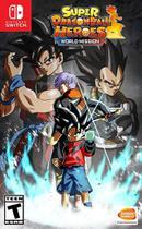 Super Dragon Ball Heroes World Mission - Switch - Namco Bandai
