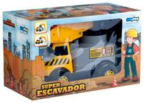 Super escavador - Maptoy