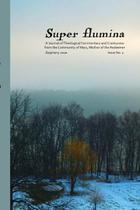 Super flumina Issue 1 - Lulu Press -