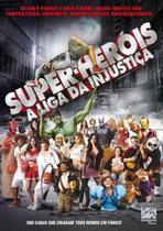 Super Herois - A Liga da Injustiça - Imagem Filmes