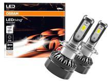 Super LED Osram H7 6000K 25W - LEDriving Basic -