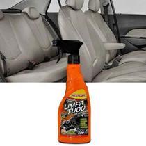 Super Limpador Limpa Tudo Luxcar 500 Ml -