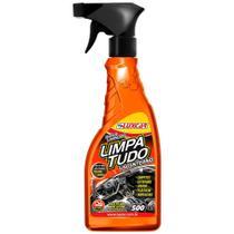 Super Limpador Limpa Tudo  Luxcar -
