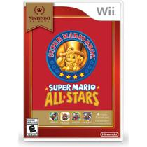 Super mario all-stars - wii - Nintendo