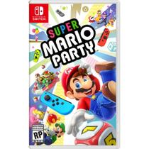 Super Mario Party - Switch - Nintendo