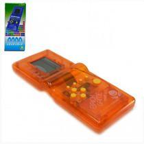 Super Mini Game Eletrônico Portátil Jogos Misaki - Expresso alê