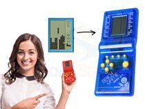Super Mini Game Portátil 9999 In 1 Brinck Game Modelo Antigo - Toys