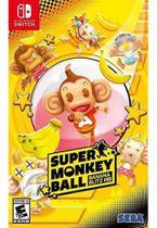 Super Monkey Ball Banana Blitz - Nintendo Switch -
