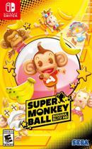 Super Monkey Ball Banana Splitz HD - Switch - Nintendo