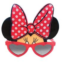 Super Óculos Minnie com Proteção UV - DTC -