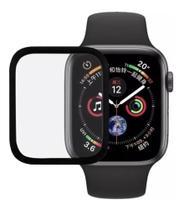 Super película de proteção gel para smartwatch 44mm - Kmseg