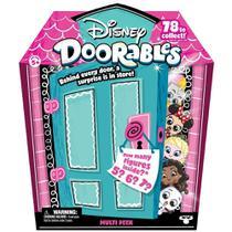 Super Playset e Mini Figura  Disney Doorables Dtc 5069 -