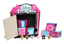 Super Playset e Mini Figura - Disney - Doorables - DTC -