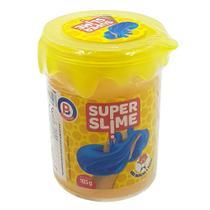 Super slime geleca color 105 gramas - polibrinq  - osl -