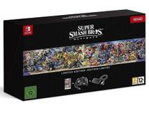 Super Smash Bros. Ultimate Limited Edition Europa - Switch - Nintendo