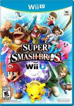 Super Smash Bros. - Wii U - Nintendo
