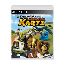 Super Star Kartz - PS3 - Activision